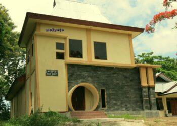 Museum Bikon Blewut Sikka: Mengungkap Peradaban Manusia Purba di Flores dan Nusa Tenggara