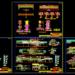 Download Gambar Kerja Bendung File AutoCad DWG Terlengkap