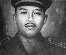 Brigadir Jenderal Katamso Darmokusumo