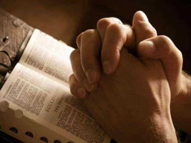 Doa Malam Kristen Sebelum Tidur Terlengkap