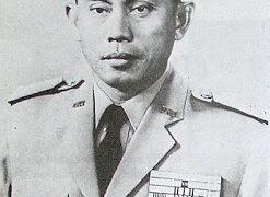 Jenderal TNI Anumerta Ahmad Yani Pahlawan Revolusi Indonesia G30SPKI