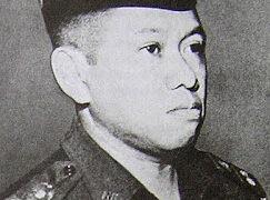 Letnan Jenderal Siswondo Parman