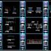 Download Gambar GUDANG KONTAINER Format DWG AutoCAD (Terlengkap)