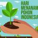 Hari Menanam Pohon Indonesia 28 November