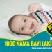 Nama Bayi Laki Laki Terpopuler Berdasarkan Abjad dan Artinya
