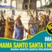 Nama Santo Santa Pelindung Bulan November