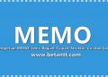 Pengertian MEMO: Jenis, Bagian, Tujuan, Struktur, Ciri dan Contoh