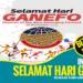 Hari Ganefo 10 November