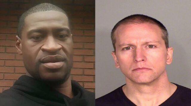 Derek Chauvin Diputuskan Bersalah Membunuh George Floyd